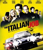 The Italian Job movie poster (2003) picture MOV_edf84ed4