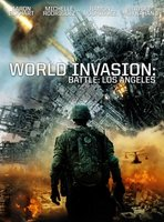 Battle: Los Angeles movie poster (2011) picture MOV_edf98d25
