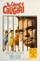 The Cabinet of Caligari movie poster (1962) picture MOV_edfced04