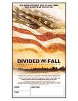 Divided We Fall: Americans in the Aftermath movie poster (2006) picture MOV_edfe4b24