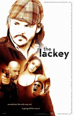 The Lackey movie poster (2012) poster MOV_edfe6d37