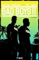 Bad Boys II movie poster (2003) picture MOV_a52168cf