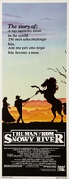 The Man from Snowy River movie poster (1982) picture MOV_ee0245cb