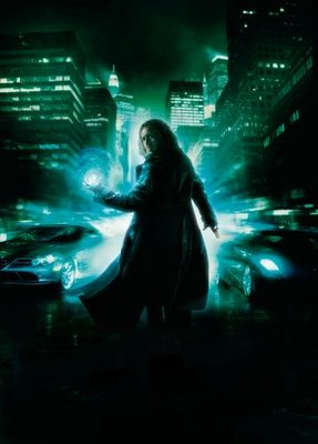 The Sorcerer's Apprentice movie poster (2010) poster MOV_ee02c5ad