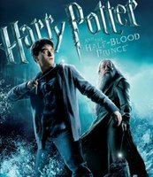 Harry Potter and the Half-Blood Prince movie poster (2009) picture MOV_ee03e7be