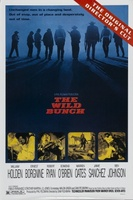 The Wild Bunch movie poster (1969) picture MOV_ee058d54