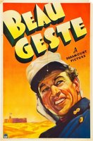 Beau Geste movie poster (1939) picture MOV_ee064151