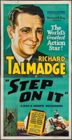 Step on It movie poster (1936) picture MOV_ee08c442