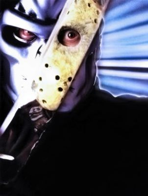 Jason X movie poster (2001) poster MOV_ee0a0c70