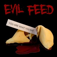 Evil Feed movie poster (2013) picture MOV_ee0a5137