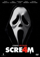 Scream 4 movie poster (2011) picture MOV_ee0b01f4