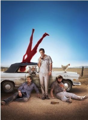 The Hangover movie poster (2009) poster MOV_ee0e376e