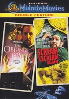 Scream and Scream Again movie poster (1969) picture MOV_ee0e5424