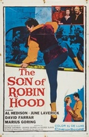 The Son of Robin Hood movie poster (1958) picture MOV_ee1200b7