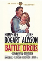 Battle Circus movie poster (1953) picture MOV_ee181abf