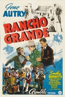 Rancho Grande movie poster (1940) picture MOV_ee189544