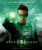 Green Lantern movie poster (2011) picture MOV_e2199189