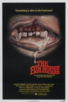 The Funhouse movie poster (1981) picture MOV_ee1ad89d