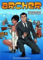 Archer movie poster (2009) picture MOV_ee238065