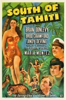 South of Tahiti movie poster (1941) picture MOV_ee244070