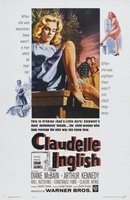 Claudelle Inglish movie poster (1961) picture MOV_ee266c52