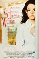 A Dangerous Woman movie poster (1993) picture MOV_ee278358