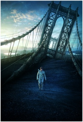 Oblivion movie poster (2013) poster MOV_ee298cb8