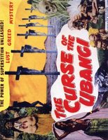 Curse of the Ubangi movie poster (1946) picture MOV_ee29cdd2