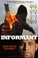 Informant movie poster (2012) picture MOV_ee2b5dab