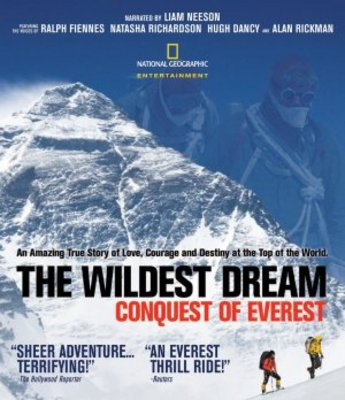 The Wildest Dream movie poster (2010) poster MOV_ee2b8ac7