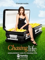Chasing Life movie poster (2014) picture MOV_ee2ccbb8