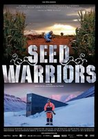 Seed Warriors movie poster (2009) picture MOV_ee2e647b