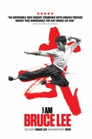 I Am Bruce Lee movie poster (2011) picture MOV_ee2f7daf