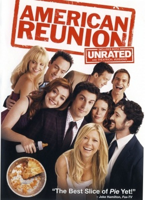 American Reunion movie poster (2012) poster MOV_ee30c2b1