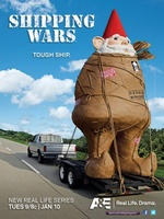 Shipping Wars movie poster (2012) picture MOV_ee3340eb