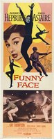 Funny Face movie poster (1957) picture MOV_ee33bfbd
