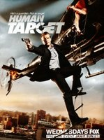 Human Target movie poster (2010) picture MOV_ee3ce57d