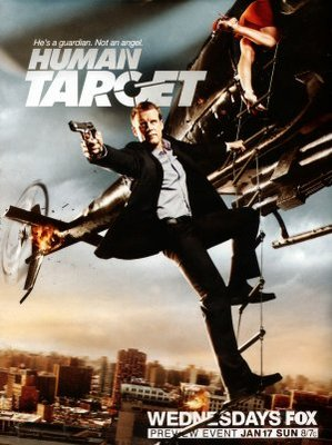 Human Target movie poster (2010) poster MOV_ee3ce57d