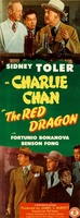 The Red Dragon movie poster (1945) picture MOV_ee3d4e76