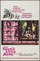 God's Little Acre movie poster (1958) picture MOV_ee3eab96