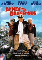 Armed and Dangerous movie poster (1986) picture MOV_4ffa7310