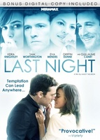 Last Night movie poster (2010) picture MOV_ee433dfa