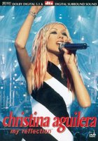 Christina Aguilera: My Reflection movie poster (2000) picture MOV_ee436558