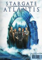 Stargate: Atlantis movie poster (2004) picture MOV_ee44c516