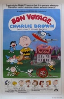 Bon Voyage, Charlie Brown (and Don't Come Back!!) movie poster (1980) picture MOV_ee44fef7