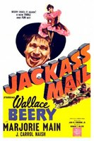 Jackass Mail movie poster (1942) picture MOV_ee4527bb