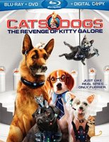 Cats & Dogs: The Revenge of Kitty Galore movie poster (2010) picture MOV_ee462f0c