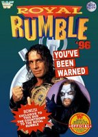 Royal Rumble movie poster (1996) picture MOV_ee487c51
