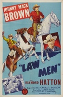 Law Men movie poster (1944) picture MOV_ee4a839f