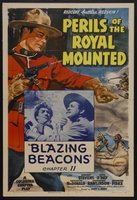 Perils of the Royal Mounted movie poster (1942) picture MOV_ee4b3799